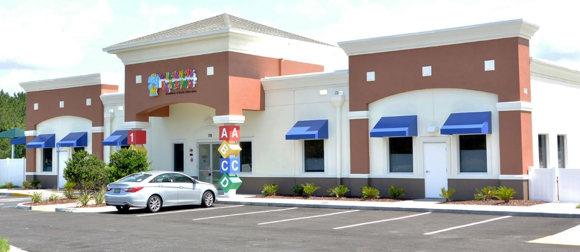 Single Tenant Net Lease Investment Properties | Bull Realty