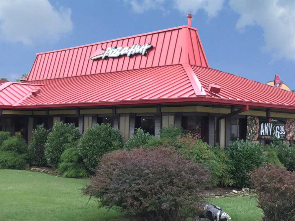 Visit your local Pizza Hut at E Morris Blvd in Morristown, TN to find hot and fresh pizza, wings, pasta and more! Order carryout or delivery for quick service.