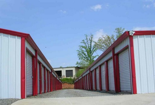 Self Storage Investment Properties Bull Realty