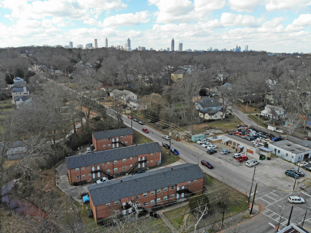 Atlanta Intown Value-Add Multifamily Opportunity