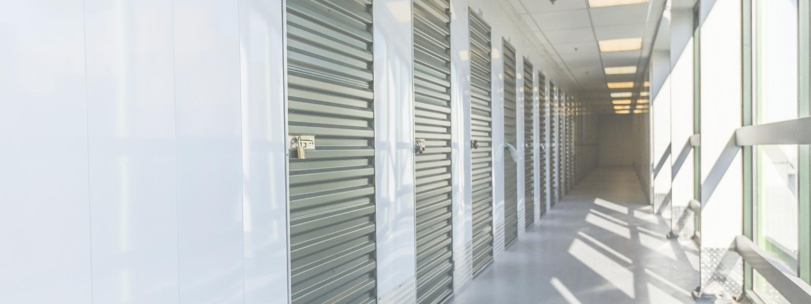 Self Storage Investment Properties | Bull Realty